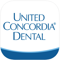 United Concordia Dental mobile app icon
